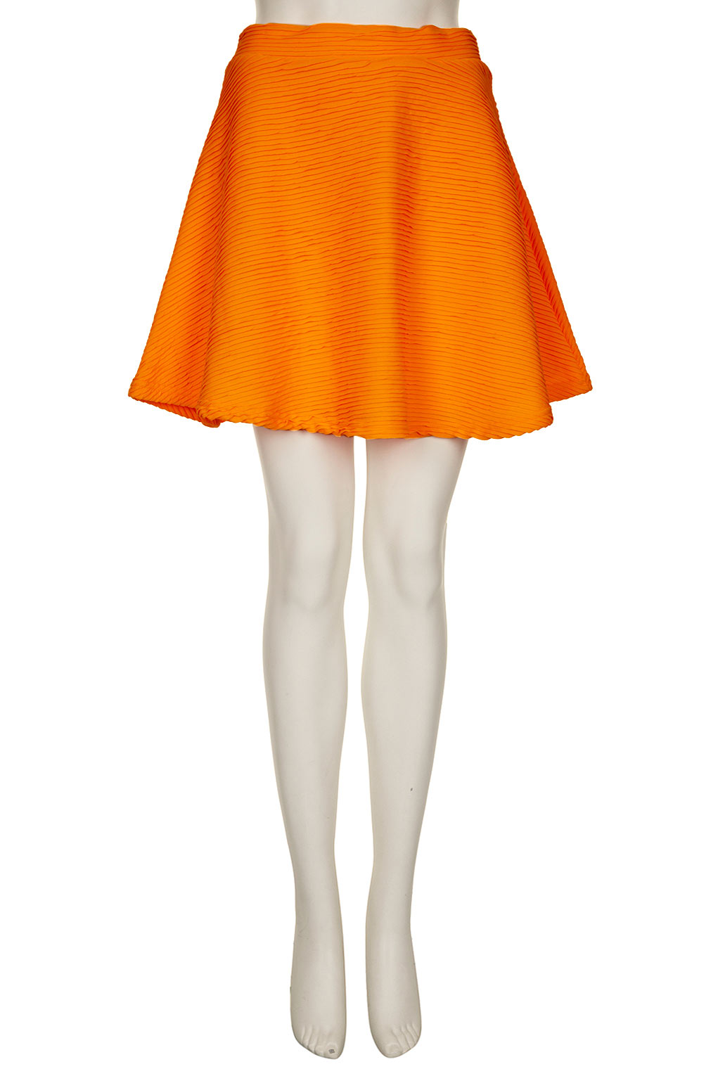 gonna arancio TOP SHOP  29 euro http://bit.ly/10WydUc