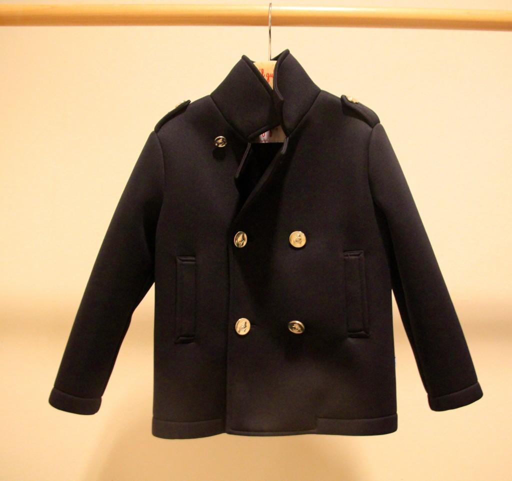 giacca neoprene