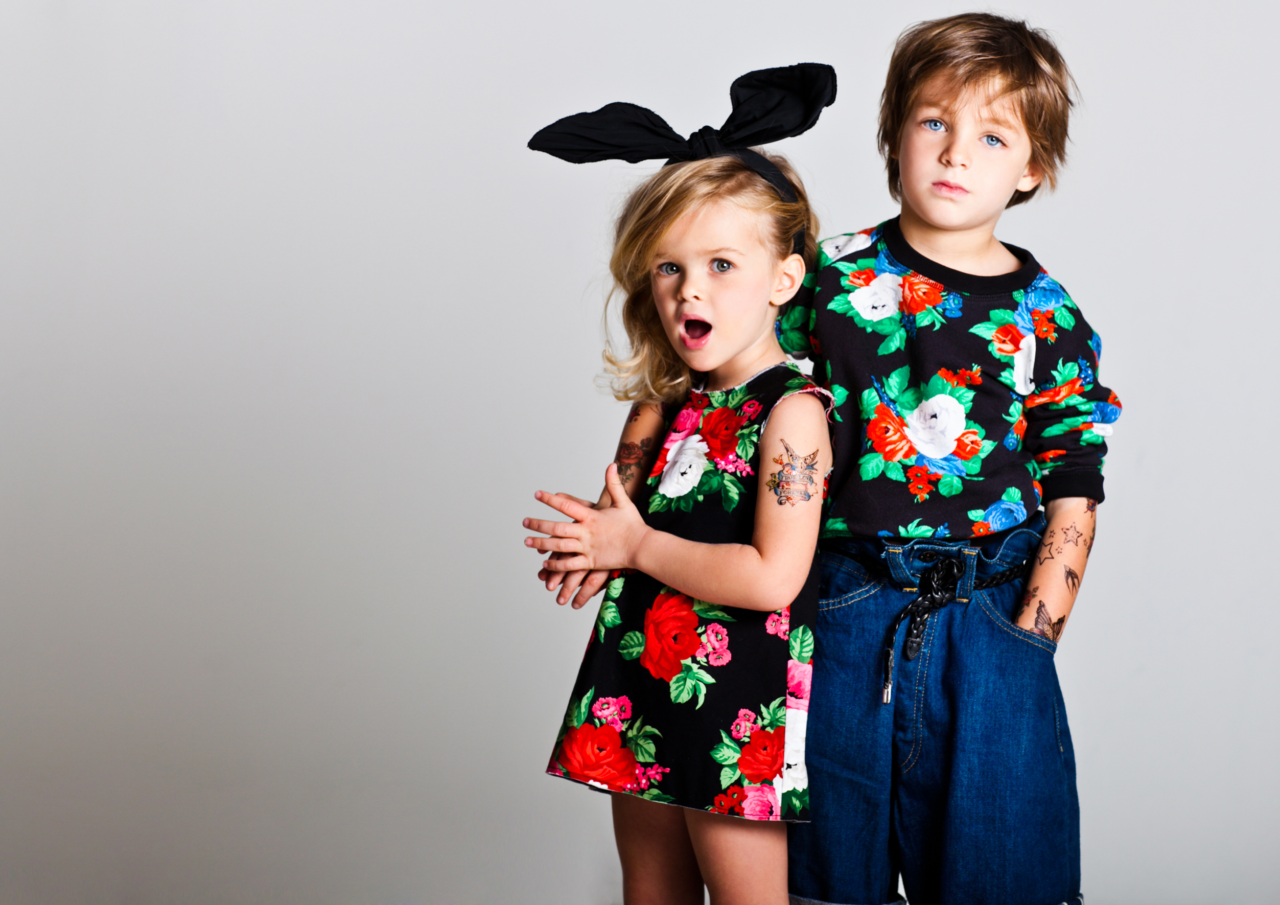 MSGM_Kids_ROCK_FLOWERcouple