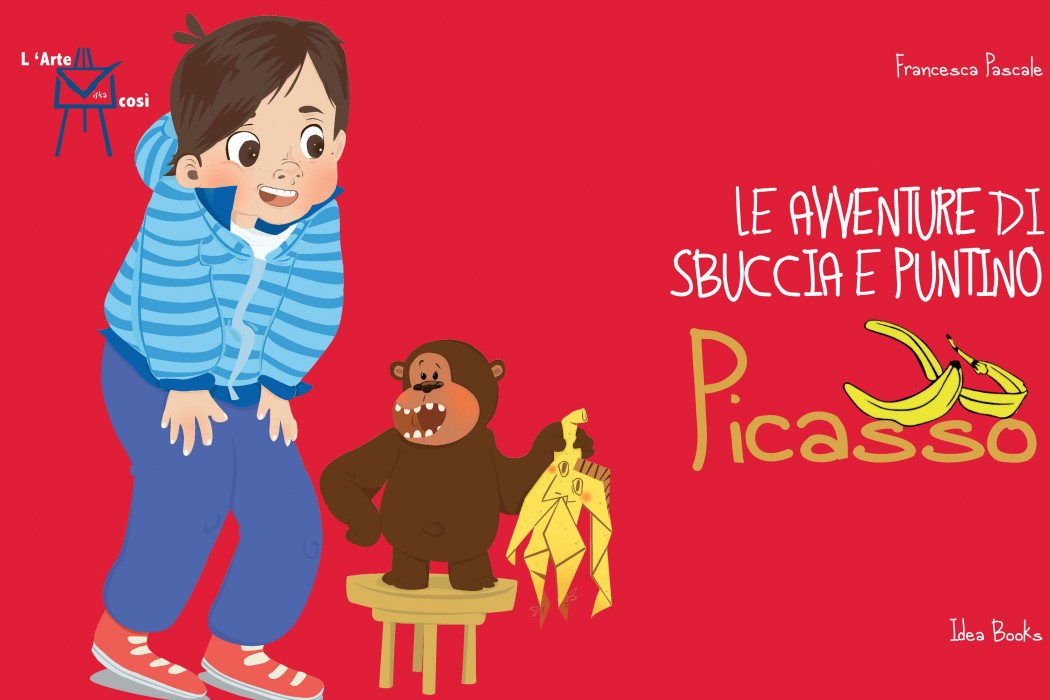 Le avventure di Sbuccia e Puntino - Picasso