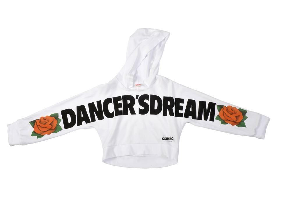 4C562F110 fleece sweatshirt